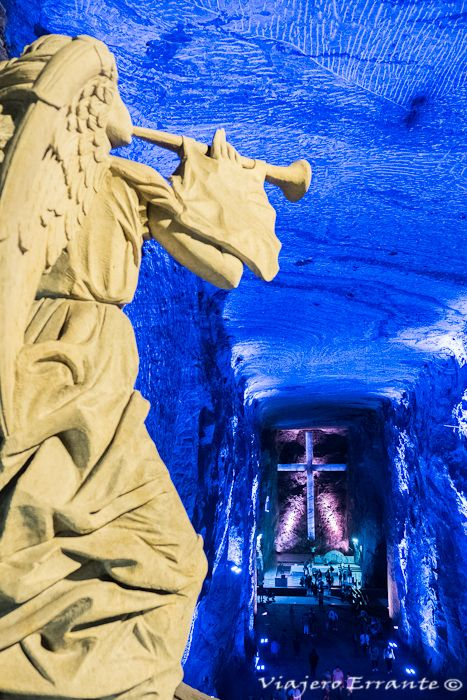 catedral de la sal colombia