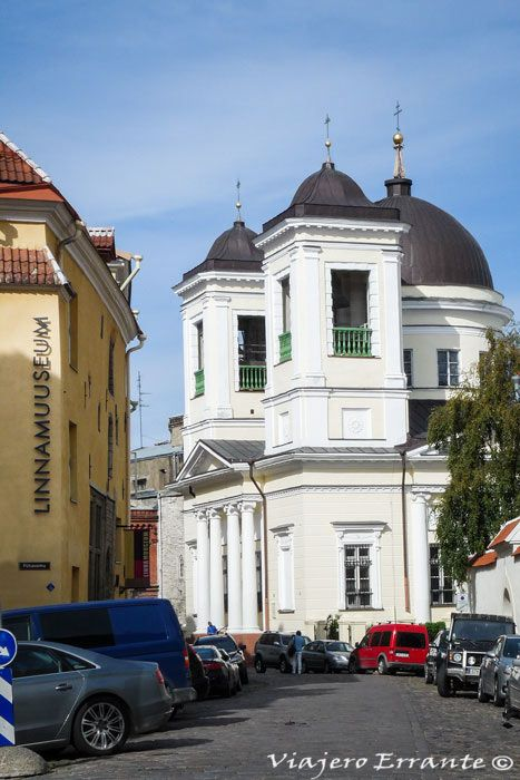 Museo de Tallin