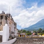 San Juan del Obispo – Aldea colonial cerca de Antigua.