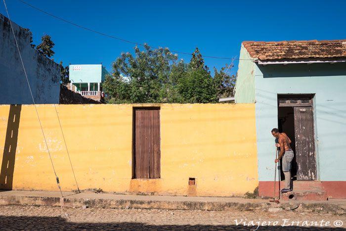 calles de cuba