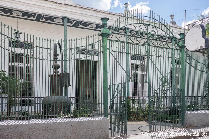 Museo del Rón