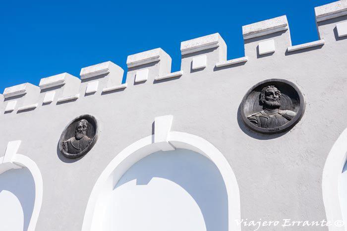 Balcón de Velazquez
