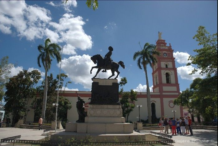 que ver en Camagüey