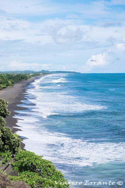 que ver en Costa Rica, Costanera Sur