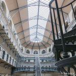 Kilmainham Gaol – Cómo visitar esta cárcel en Dublín.