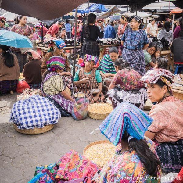 qué ver en guatemala