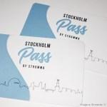 Stockholm pass – La tarjeta turística de Estocolmo.