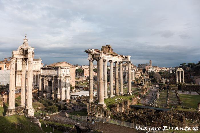 libros sobre Roma