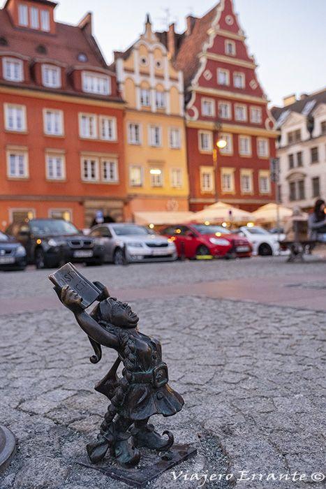 que ver en polonia viajero errante