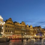 10 ciudades que ver en Polonia de norte a sur.