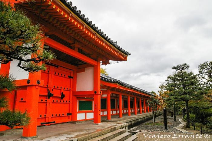 qué ver en Kyoto