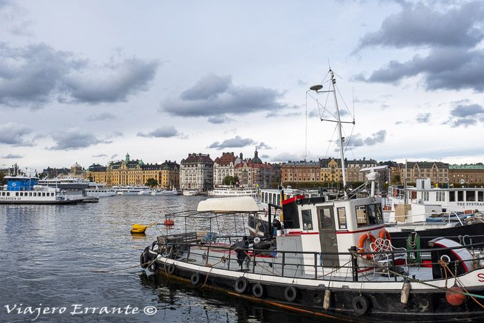 También en la isla de Skeppsholmen está este museo.