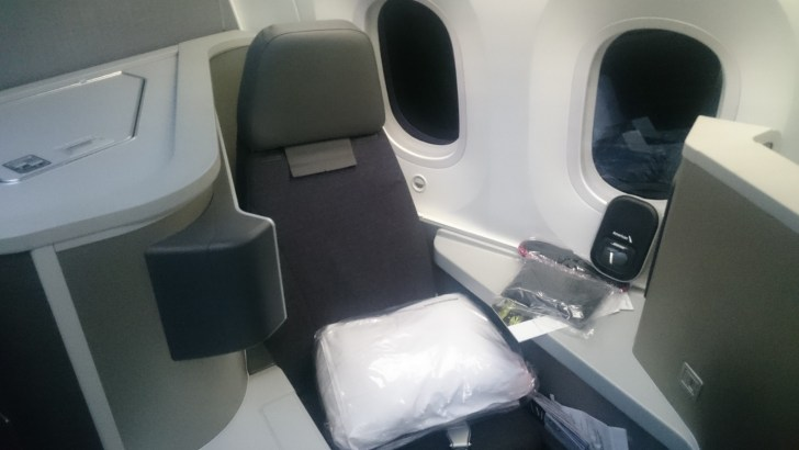 DFW-EZE Boeing 787 Dreamliner American Airlines Clase Ejecutiva-01