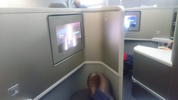 DFW-EZE Boeing 787 Dreamliner American Airlines Clase Ejecutiva-08