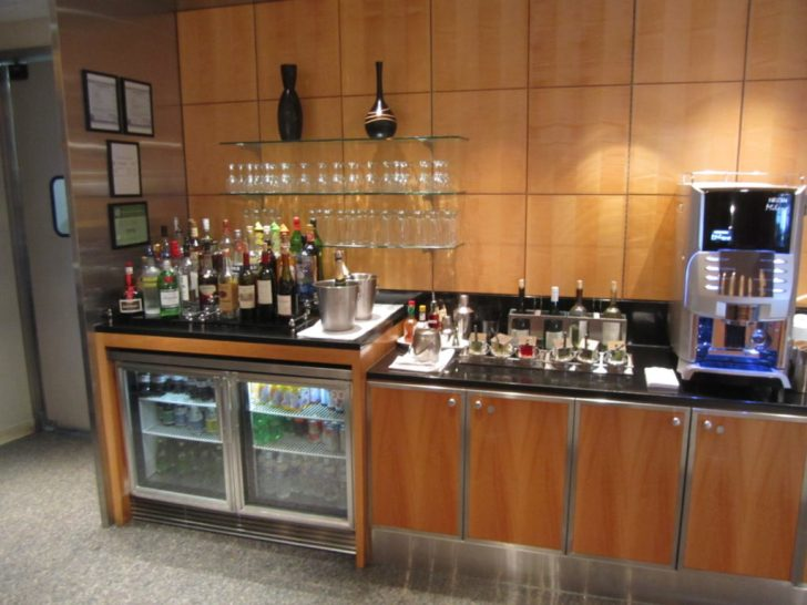 Flagship Lounge ORD - Sala VIP American Airlines-07