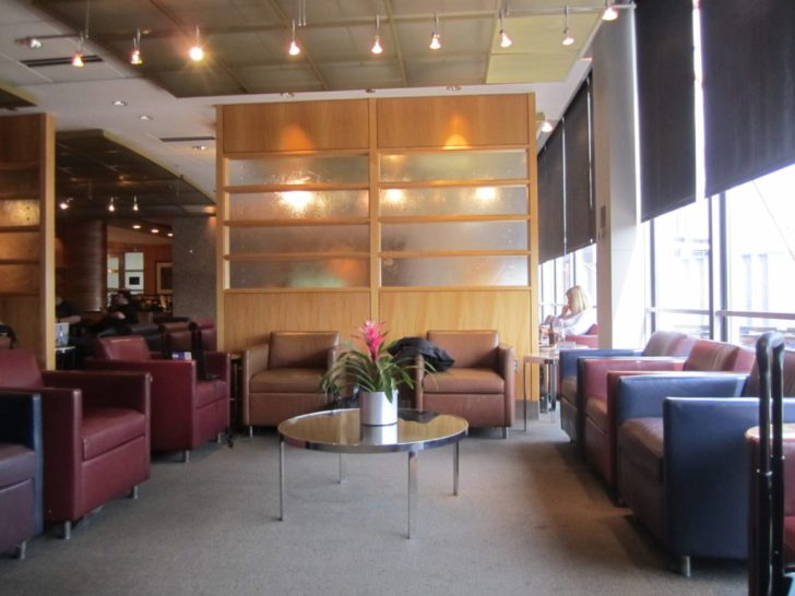 Flagship Lounge ORD - Sala VIP American Airlines-20