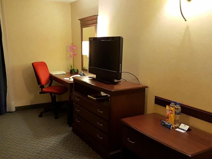 Hampton Inn Suites Mexico City - Centro Historico -11b