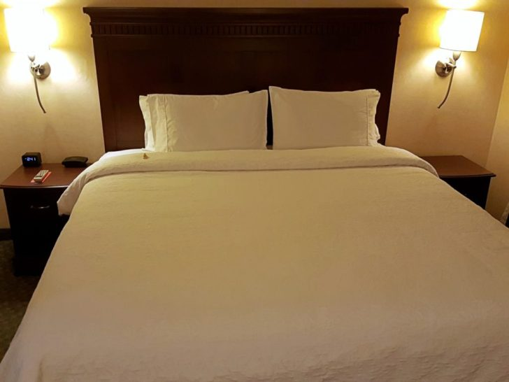 Hampton Inn Suites Mexico City - Centro Historico -12b