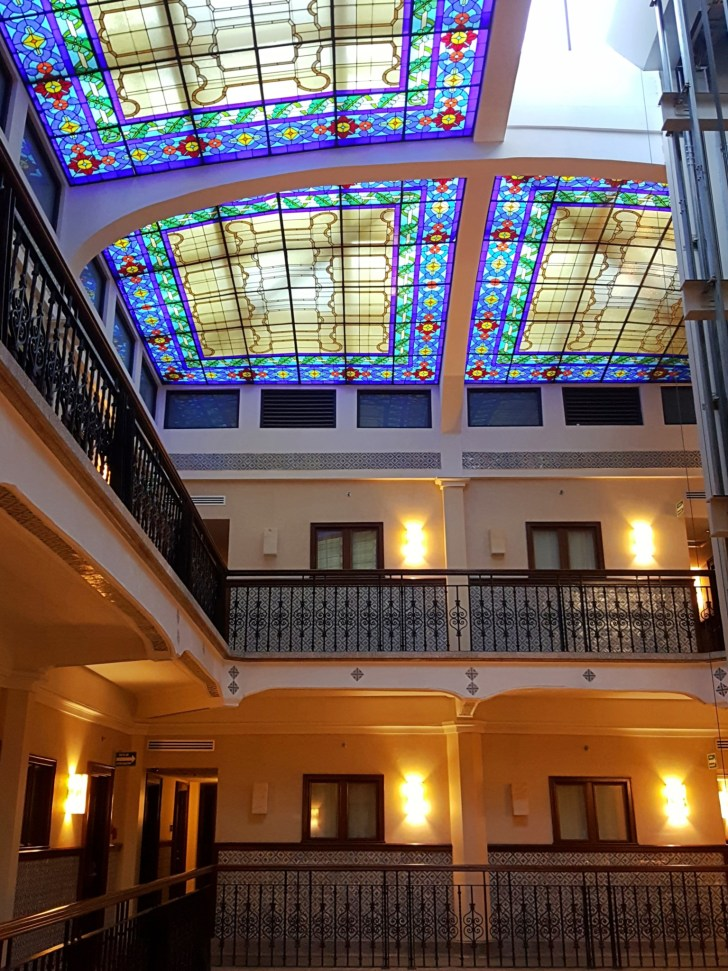 Hampton Inn Suites Mexico City - Centro Historico -19b