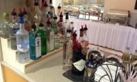 Sala VIP lounge oneworld en Terminal E de Miami - MIA-23
