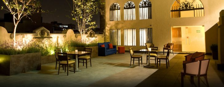 Hampton Inn Suites Mexico City - Centro Historico -27