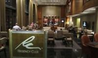 Hyatt Regency Johannesburgo JNB Regency Lounge B 2