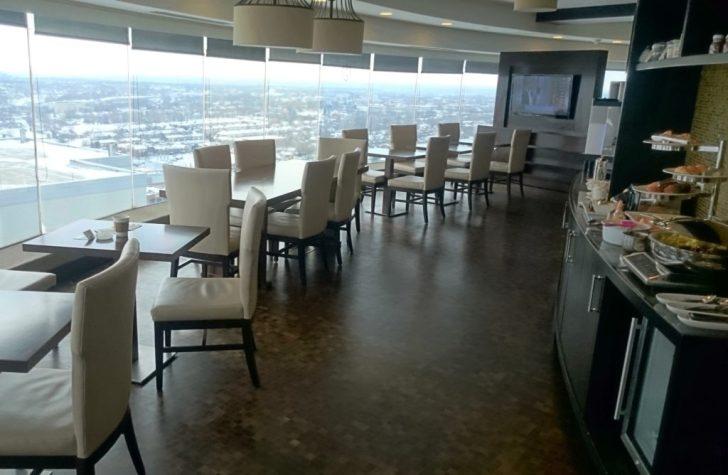 Sheraton Kansas City - Crown Lounge - 31