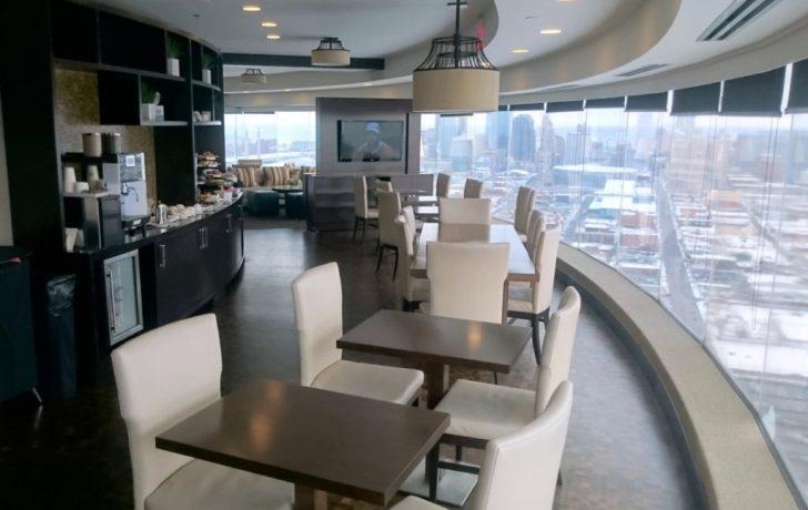 Sheraton Kansas City - Crown Lounge - 38