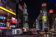 Lonja Tsukiji En Tokio - Viajeros Callejeros