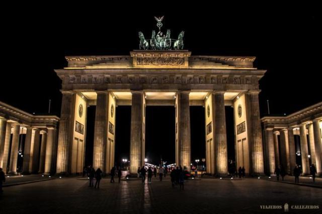 Berlín, una de las mejores escapadas para un fin de semana