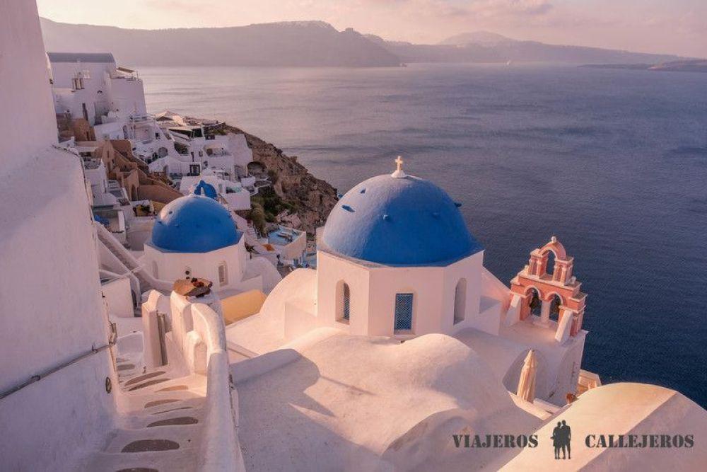 Grecia, uno de los mejores viajes para el 2019