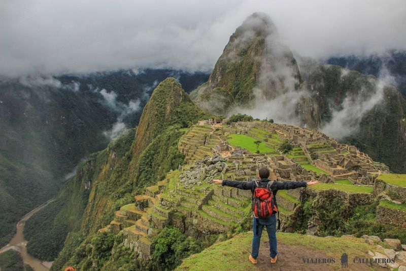 Perú, uno de los mejores viajes para 2019