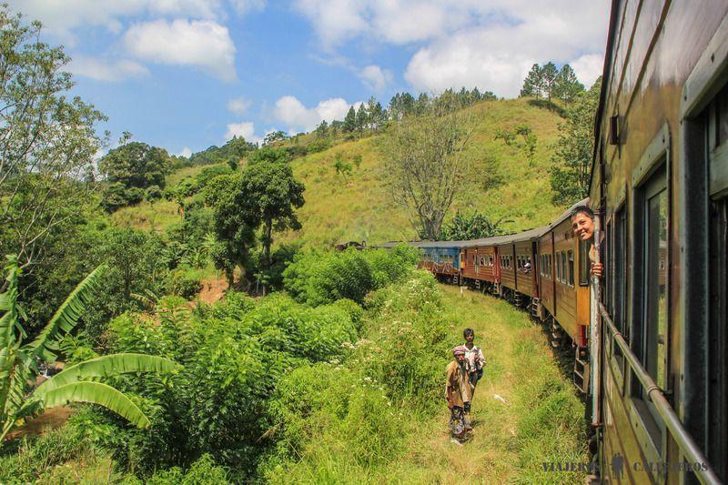 Sri Lanka, uno de los mejores viajes para el 2019