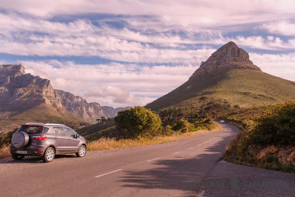 Coche de alquiler en Sudáfrica con Rentalcars