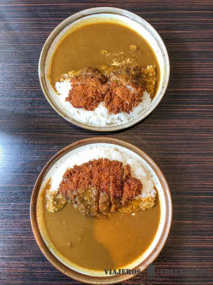Comida japonesa Platos tpicos de Japn  Viajeros Callejeros