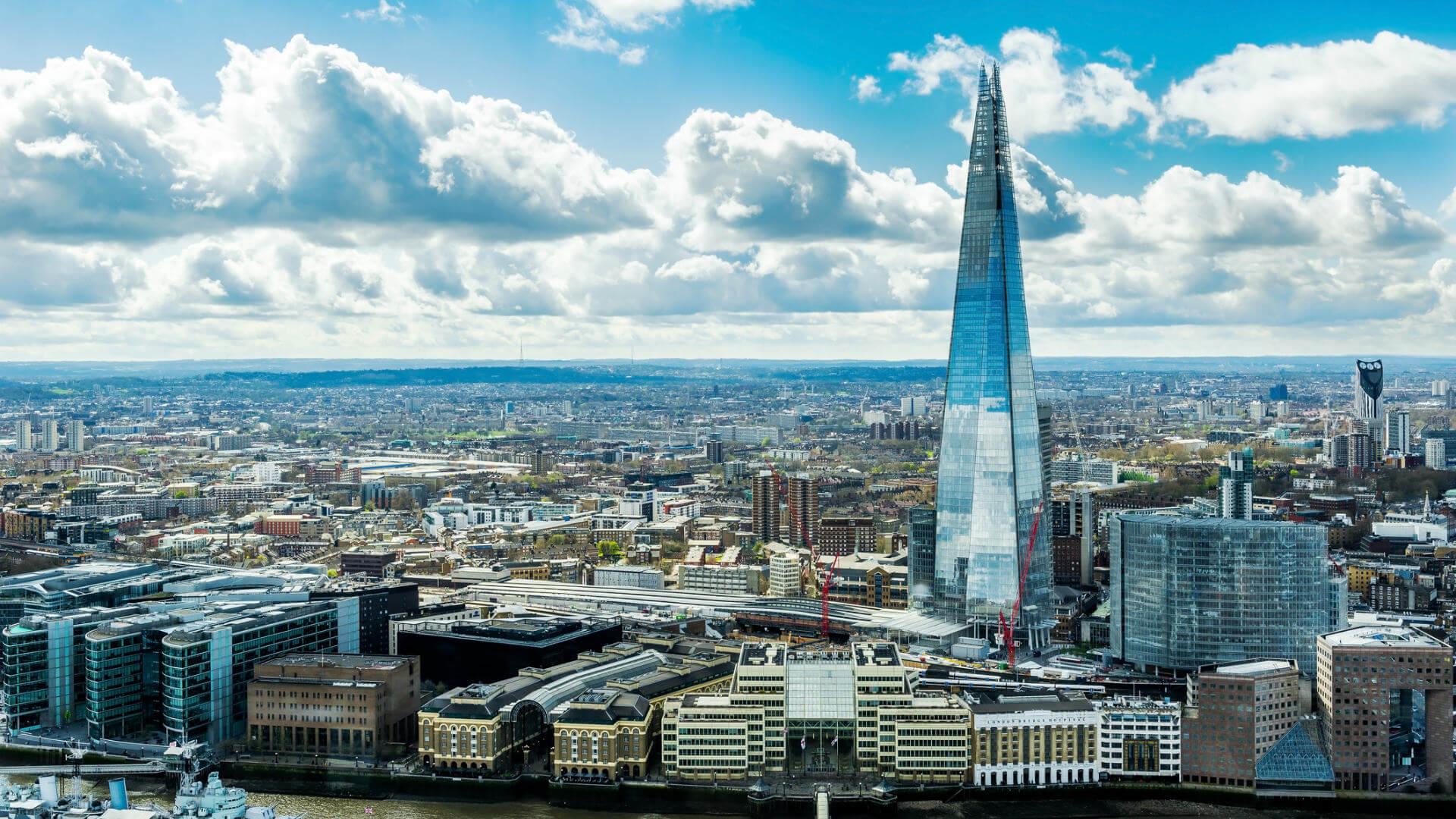 Rascacielos ms altos del mundo descubre estos grandes