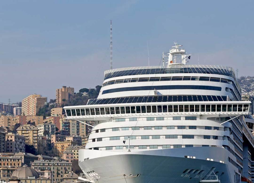 Excursiones de Cruceros
