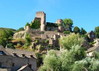 Castelo de Belcastel