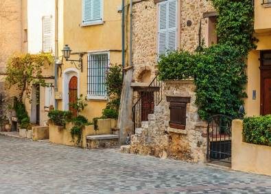 The Old Antibes