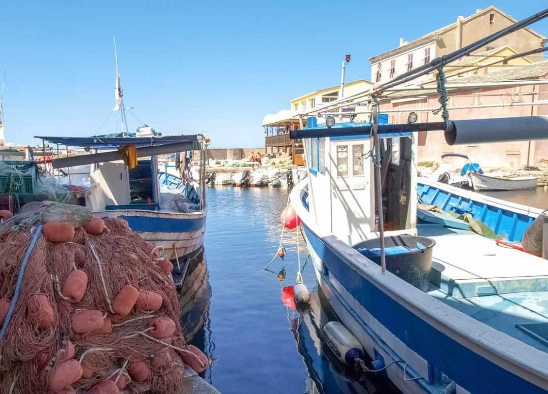 Porto de Centuri
