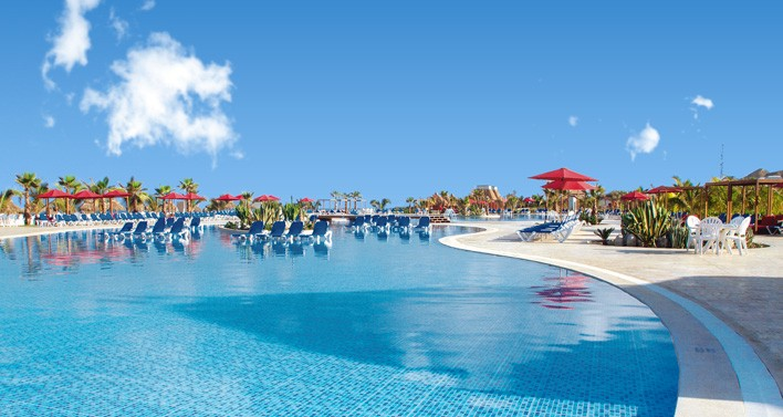 Royal Decameron Hotel  Punta Sal  Viajes a Per