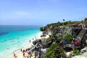 Viajes Novios Riviera Maya