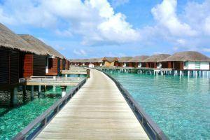 Viajes de Novios Maldivas