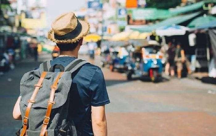 ¿Sabes de qué nacionalidad son los peores turistas del mundo?