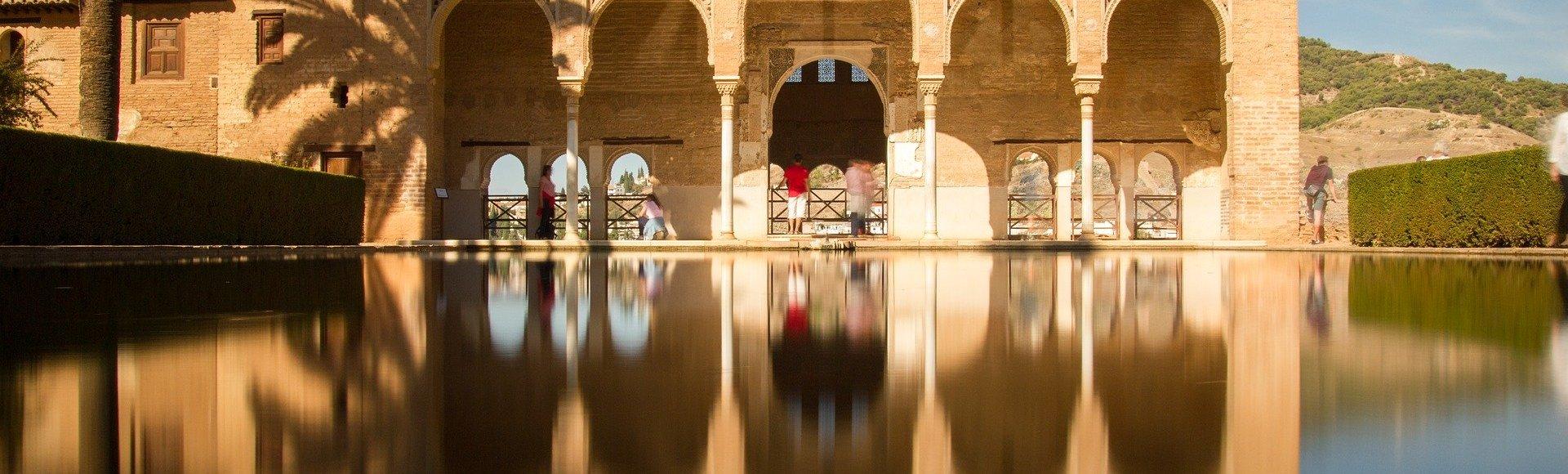 Cultura y conocimiento en Granada