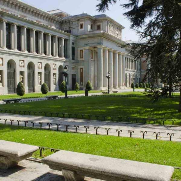 Bicentenario Del Museo Prado En Madrid - Viajes