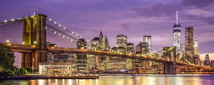 Resultado de imagen para Fotos de el puente de Brooklyn