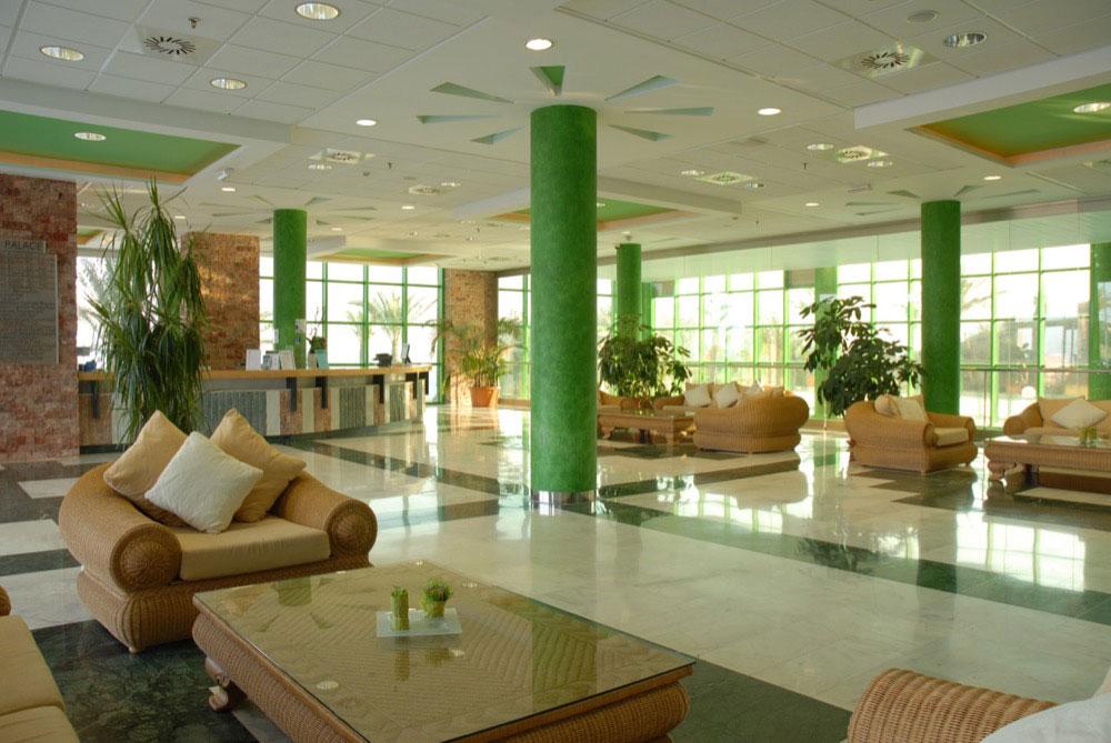 Holiday World RIWO Hotel hotel en Benalmdena  Viajes el