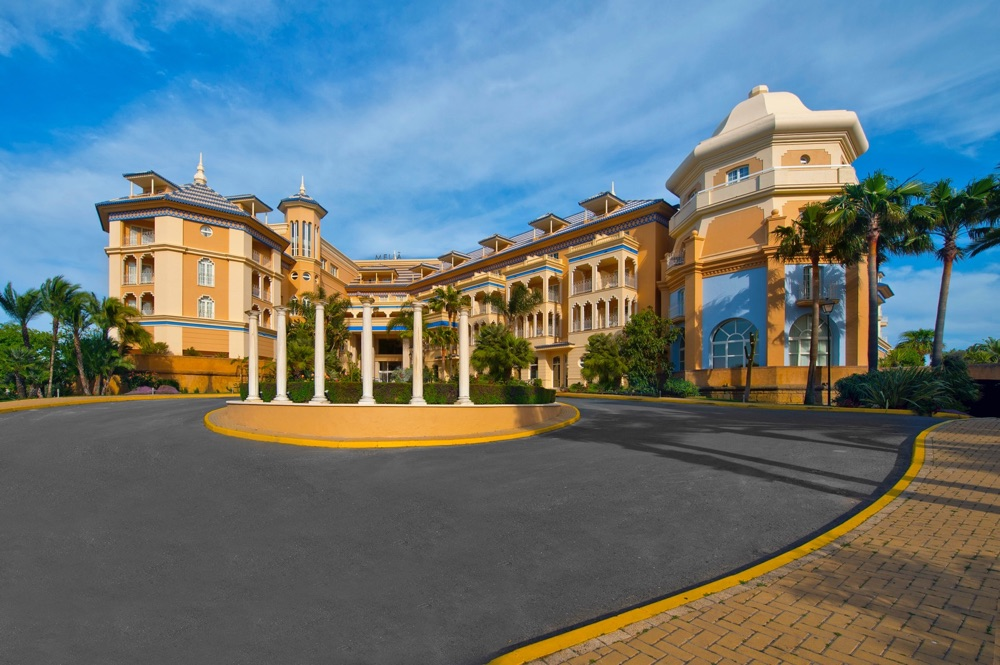 Meli Atlntico Isla Canela hotel en Isla Canela  Viajes