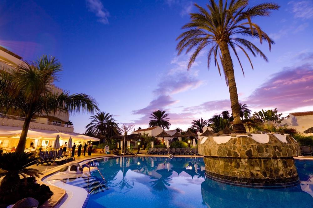 Sol Barbacn hotel en Playa del Ingls  Viajes el Corte Ingls